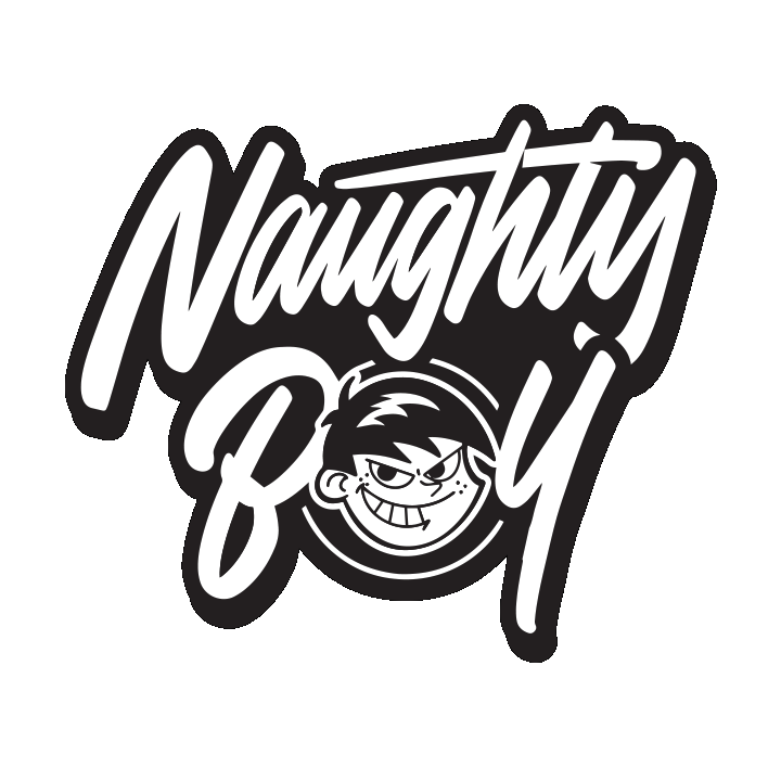 NaughtyBoy