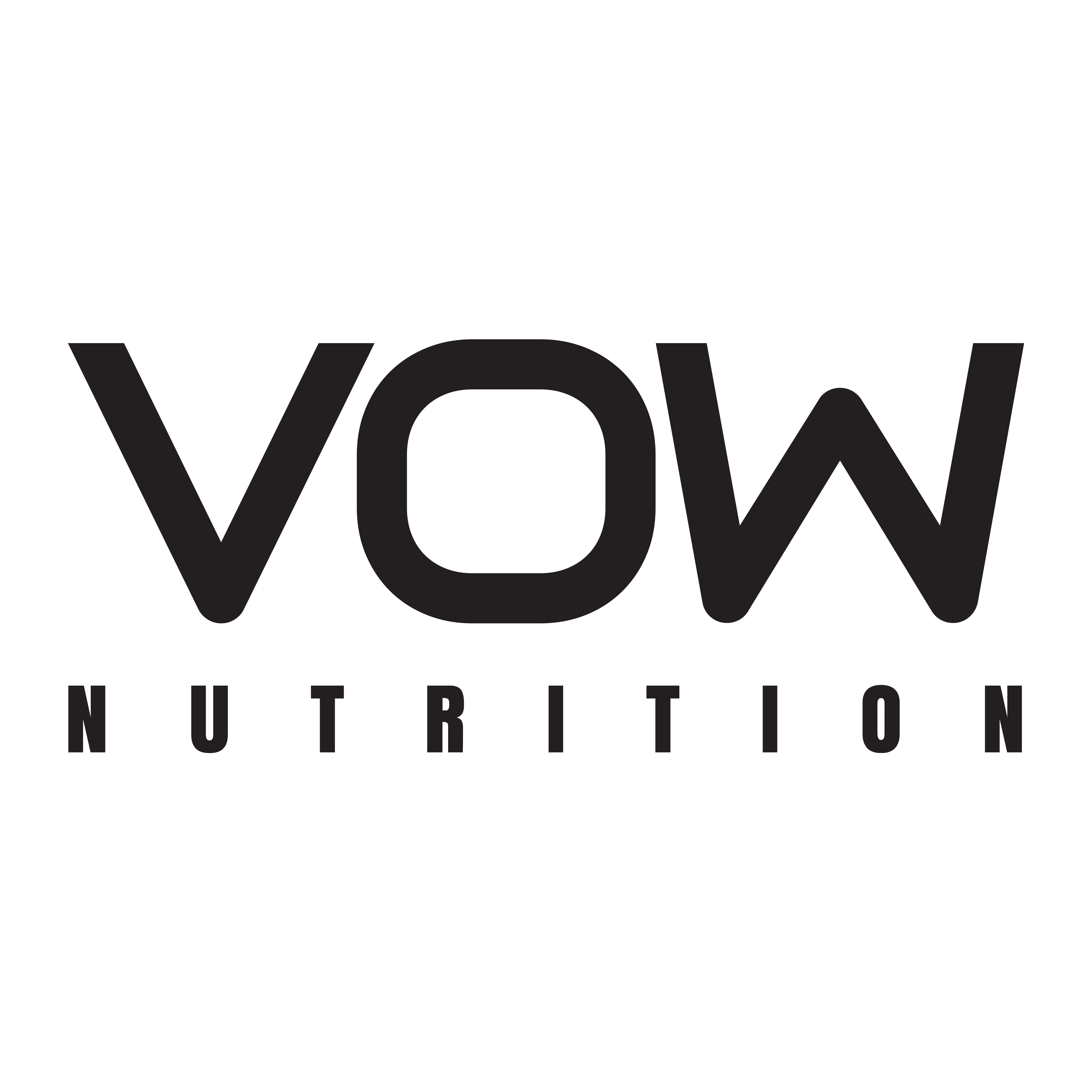 Vow Nutrition
