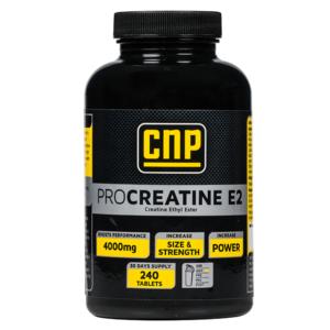 CNP Professional Pro Creatine E2
