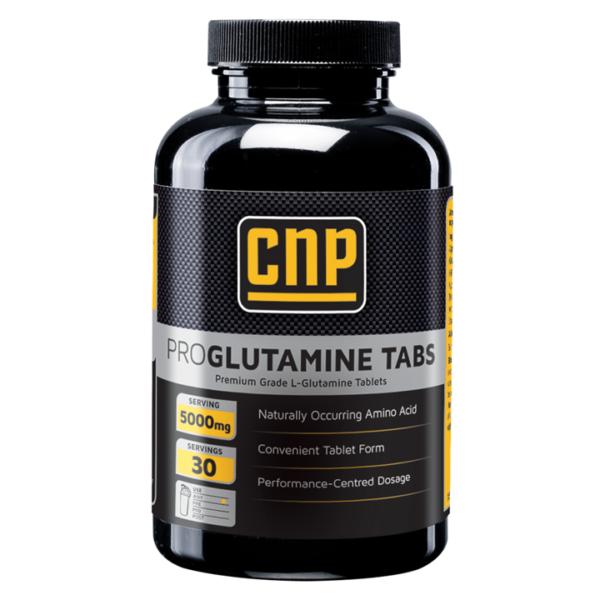 CNP Professional Glutamine Capsules
