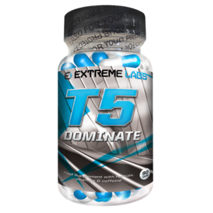 Extreme Labs T5 Dominate