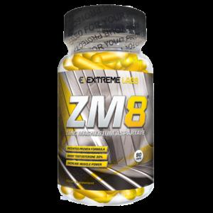 Extreme Labs ZM8