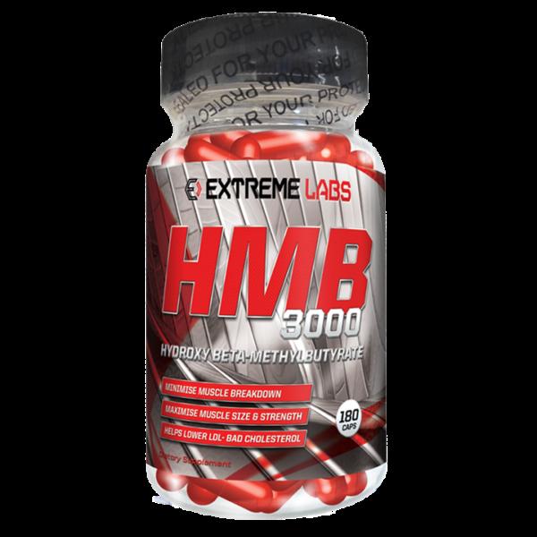 Extreme Labs HMB 3000