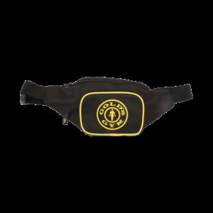 Golds Gym Bum Bag