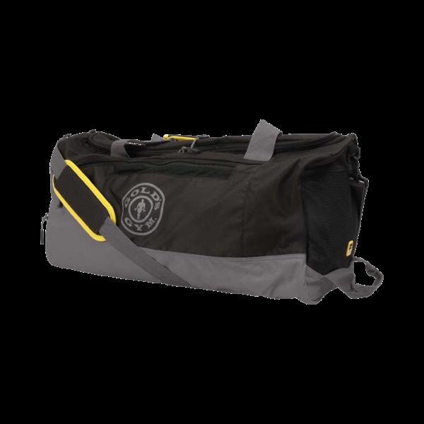 Golds Gym Travel Bag