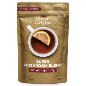 Green Origins Organic Super Mushroom Blend