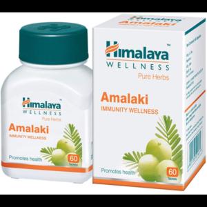 Himalaya Amla-C