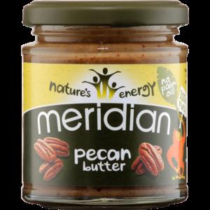 Meridian Pecan Butter