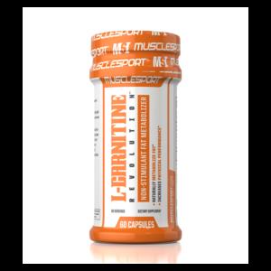 MuscleSport L-Carnitine