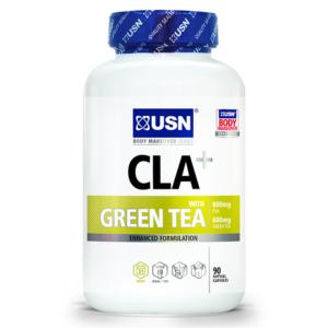 USN CLA Green Tea