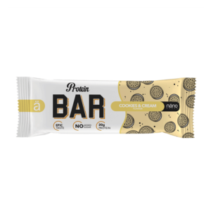 Nano Supps Protein Bar 12x58g