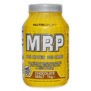 NutriSport MRP 60:30 1kg