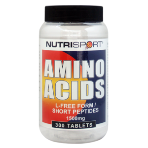 NutriSport Amino Acids