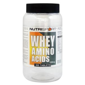 NutriSport Whey Aminos
