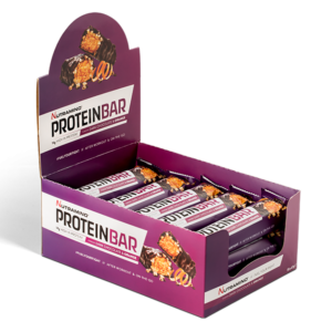 Nutramino Protein Bar 15x47g
