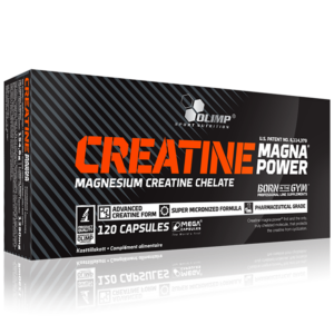 Olimp Sport Nutrition Creatine Magna Power