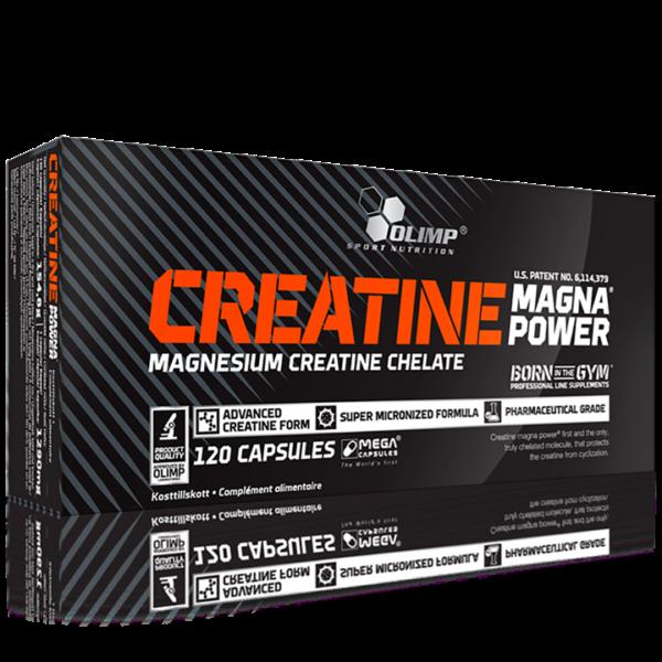 Olimp Sport Nutrition Creatine Magna Power