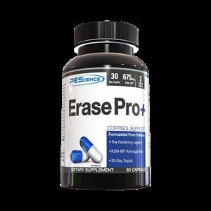 PEScience Erase Pro 60 caps