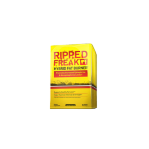 PharmaFreak Ripped Freak Burner