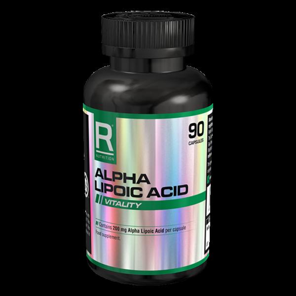 Reflex Nutrition Alpha Lipoic Acid