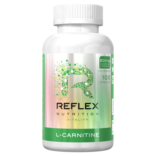 Reflex Nutrition L-Carnitine