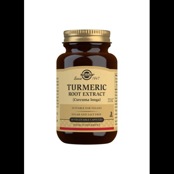 Solgar Turmeric Root Extract