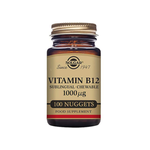 Solgar Vitamin B12 1000
