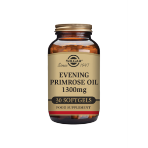 Solgar Evening Primrose Oil 1300mg