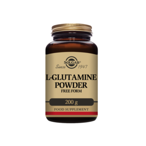 Solgar L-Glutamine Powder 200g