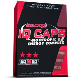 Stacker2 IQ Caps