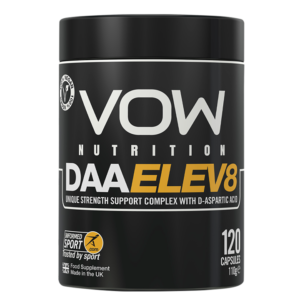 VOW Nutrition DAA Elev8
