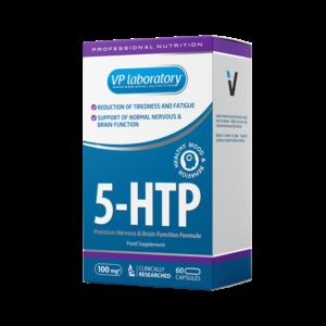 VP Laboratory 5-HTTP