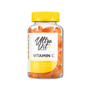 VP Laboratory Gummies Vitamin C 60 Tabs