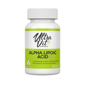 VP Laboratory Alpha Lipoic Acid+