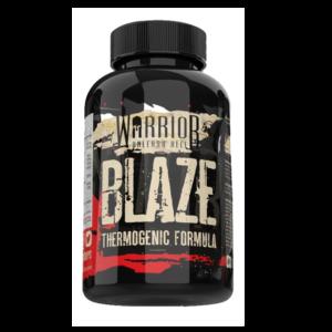 Warrior Blaze