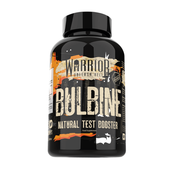 Warrior Bulbine