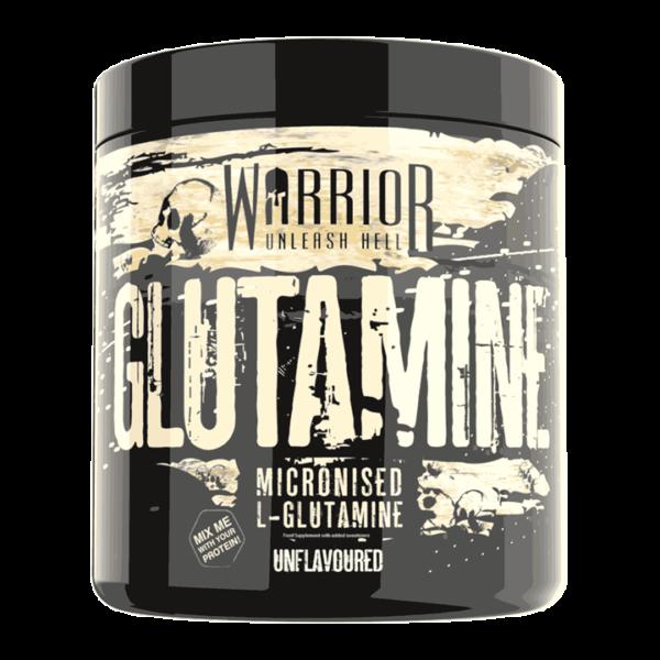 Warrior Essentials Glutamine 300g
