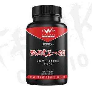 twp nutrition swole-gh