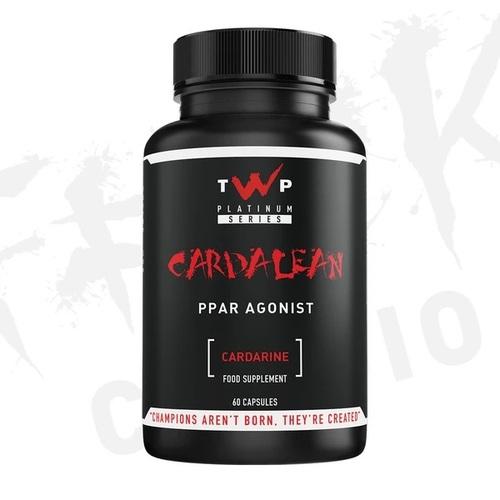 cardalean twp nutrition