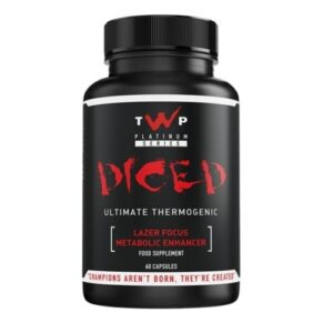 twp nutrition diced