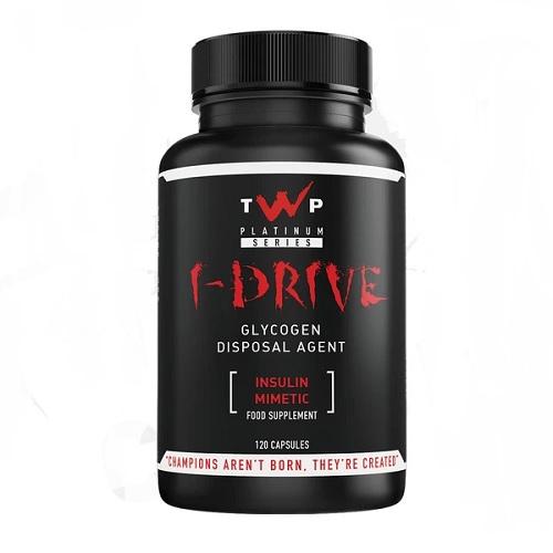 twp nutrition i-drive