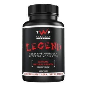 twp nutrition legend lgd