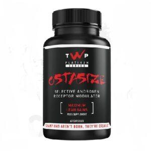 twp nutrition ostasize