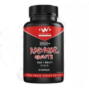 twp nutrition radical growth