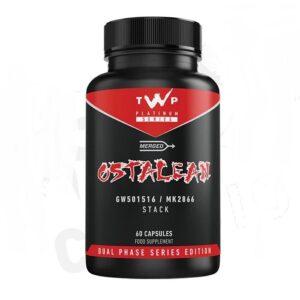 twp nutrition ostalean