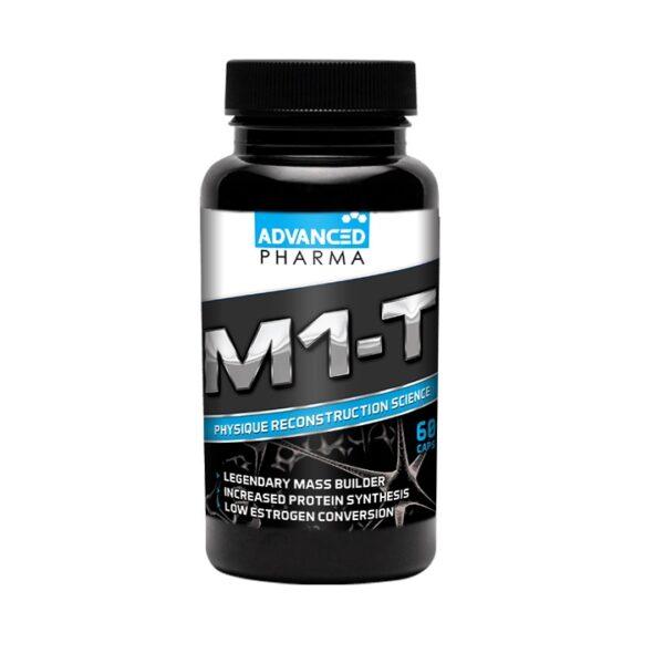 Advanced Pharma M1-T