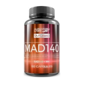 Alphaform Labs MAD140