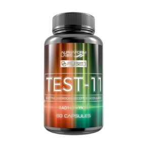 Alphaform Labs TEST-11