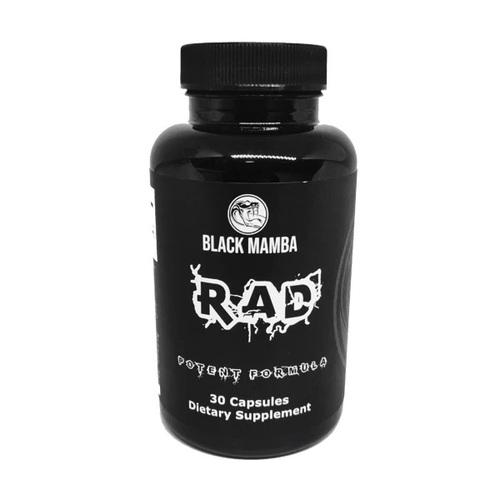 Black Mamba RAD140