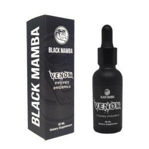 Black Mamba Venom Liquid Sarm